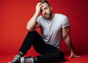 VIDEO EXCLUSIVE: Singer Josey Greenwell Says His Music Reflects His Personal Journey