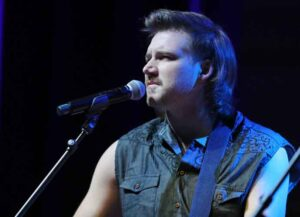 NASHVILLE, TENNESSEE - NOVEMBER 10: Morgan Wallen performs onstage during CASH FEST In Celebration Of YouTube Originals Documentary THE GIFT: THE JOURNEY OF JOHNNY CASH at War Memorial Auditorium on November 10, 2019 in Nashville, Tennessee. (Photo: Getty)
