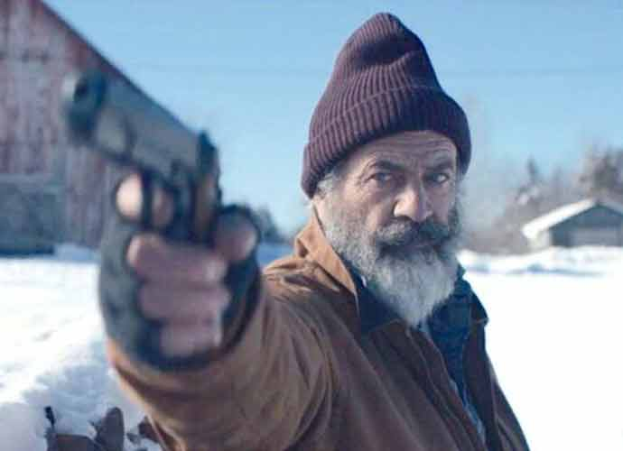 First Trailer For Mel Gibson's 'Fatman' Released