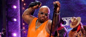 LOS ANGELES, CALIFORNIA - NOVEMBER 29: In this image released on November 29th, CeeLo Green performs the 2020 Soul Train Awards presented by BET.