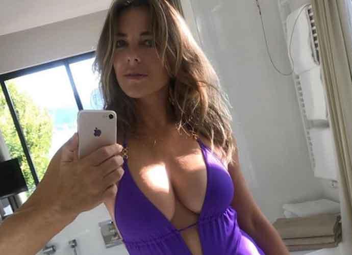Elizabeth Hurley Shuts Down Reality Show Rumors As She Posed Nude Again