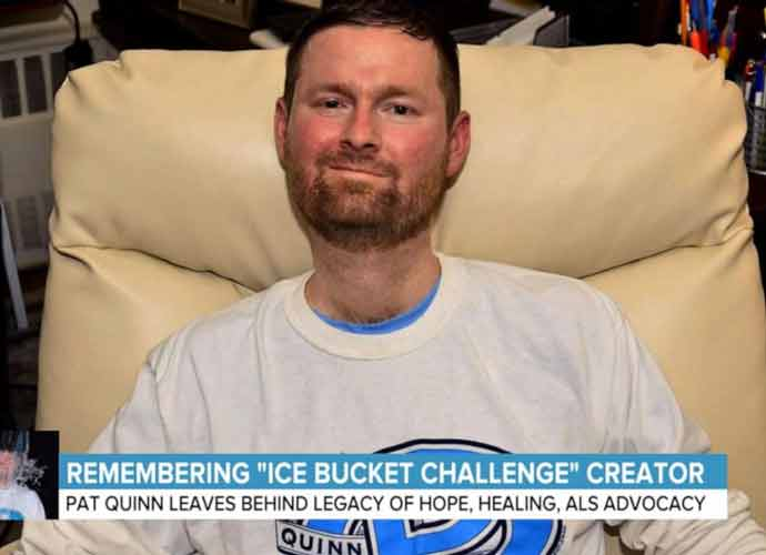 ALS Ice Bucket Challenge Co-Creator Pat Quinn Dies At 37