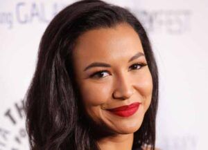 BEVERLY HILLS, CA - FEBRUARY 27: Actress Naya Rivera attends the Inaugural PaleyFest Icon Award honoring Ryan Murphy at The Paley Center for Media on February 27, 2013 in Beverly Hills, California. (Image: Getty)