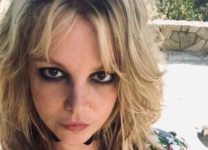 Britney Spears Debuts New Short Haircut Amid Estate Court Battle With Her Father Sparking Fan Concern