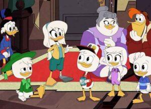 Ducktales (Image: Disney)