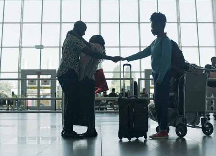 'Farewell Amor' Movie Review: Touching Immigration Saga Balances Multiple Perspectives