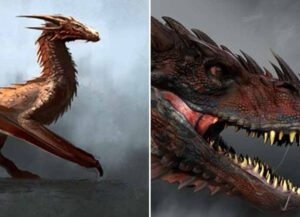 First Concept Art For Prequel Series To 'Game Of Thrones' Released