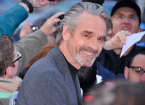 PARIS, FRANCE - JUNE 09: Jeremy Irons attends the 4th Champs Elysees Film Festival Opening Ceremony and Valley of Love Premiere at Publicis Champs Elysees on June 9, 2015 in Paris, France.