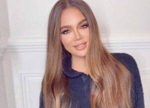 Khloe Kardashian Puts A New Sexy Spin On 'I Woke Up Like This'