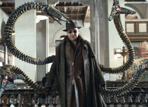 Alfred Molina To Reprise His Role As Doctor Octopus In Next Spider-Man Movie