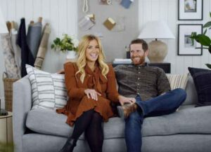 VIDEO EXCLUSIVE: Shea & Syd McGee Reveal The Secrets Behind Netflix's 'Dream Home Makeover'