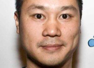 Tony Hsieh in 2009