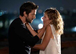 'Wander Darkly' Movie Review: Fractured Narrative Stifles Touching Tale