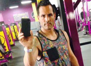MTV Star Charlie Balducci (Photo: Instagram)