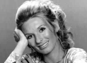 Cloris Leachman in 1970 (Image: Wikimedia)
