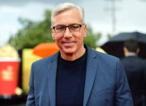 LOS ANGELES, CA - MAY 07: Dr. Drew Pinsky attends the 2017 MTV Movie And TV Awards at The Shrine Auditorium on May 7, 2017 in Los Angeles, California. (Photo by Matt Winkelmeyer/Getty Images)
