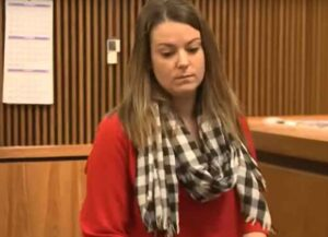 Ohio Teacher Laura Dunker Sentenced To 2 Years In Prison For Having Sex With Students (Photo: YouTube)