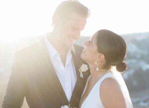 Alexander Ludwig Marries Fiance Lauren Dear In Utah (Photo: Instagram)