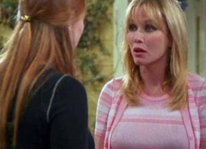 Tanya Roberts on 'That 70s Show' (Photo: Courtesy Fox TV)