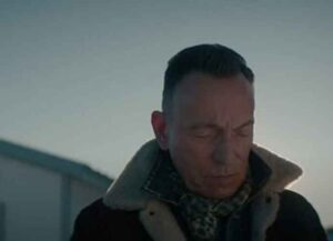 """Bruce Springsteen Appears In Super Bowl Commercial """"The Middle"""" (Image courtesy of Jeep)"""