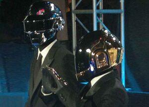 Daft Punk (Image: Wikimedia)