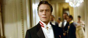 Christopher Plummer in 'The Sound Of Music' (Image: Twentieth Century Fox)