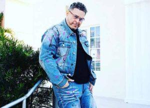 'Fat Boys' Rapper, Prince Markie Dee, Dies At 52 (Photo: Instagram)