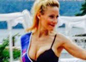 Model Rebecca Landrith Found Shot Dead On Pennsylvania Interstate (Image: Facebook)
