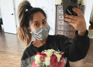 Snooki, Former 'Jersey Shore' Star, Tests Positive For COVID-19 (Image: Instagram)