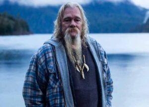 'Alaskan Bush People' (Courtesy of Discovery)