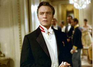 Christopher Plummer in 'The Sound Of Music' (Image: Twentieth Century Fox)