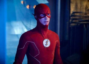 The First Trailer For 'The Flash' Season 7 Is Released (Image: The CW)