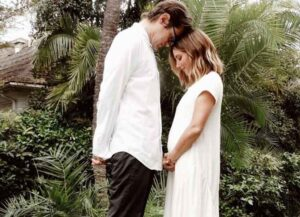 Ashley Tisdale Welcomes First Child With Husband Christopher French (Image: Instagram)