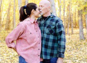 Bruce Willis & Emma Heming Celebrate 12 Years Of Marriage Despite Split Rumors (Image: Instagram)
