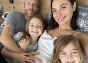 Gal Gadot Is Pregnant With Third Child With HusbandJaron Varsano (Image: Instagram)