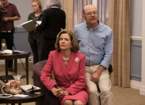 Jessica Walter on 'Arrested Development' (Image: Fox)