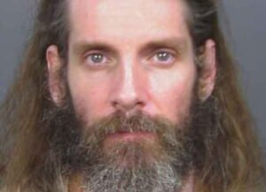 Joseph E. Duncan in 2011 (Image: Idaho Police)