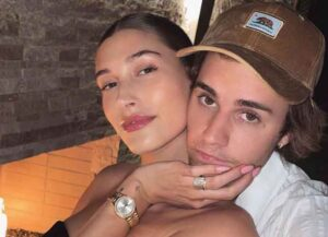 Justin Bieber Received A Sweet Birthday Tribute From Wife Hailey Bieber (Image: Instagram)