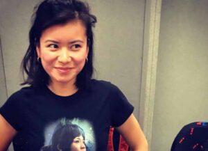 Katie Leung (Image: Wikimedia)