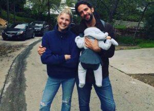 Amanda Kloots Shares Last Photo Before Husband Nick Cordero Went To The Hospital With COVID