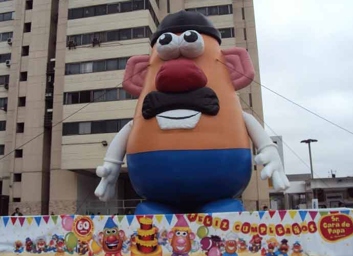 Mr. Potato Head Will Retain 'Mr.' After Plans To Gender Neutral Are Abandoned
