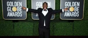 NEW YORK, NEW YORK - FEBRUARY 28: Tracy Morgan attends the 78th Annual Golden Globe® Awards at The Rainbow Room on February 28, 2021 in New York City. (Photo by Dimitrios Kambouris/Getty Images for Hollywood Foreign Press Association)