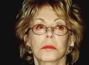 Ann Buydens in 2000 (Image: Wikimedia)