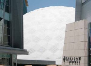 ArcLight Theater & Dome in Hollywood (Image: Wikimedia)
