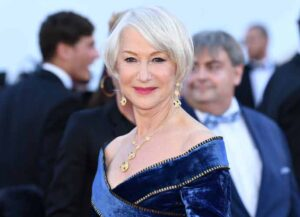 """CANNES, FRANCE - MAY 12: Actress Helen Mirren attends the screening of """"Girls Of The Sun (Les Filles Du Soleil)"""" during the 71st annual Cannes Film Festival at Palais des Festivals on May 12, 2018 in Cannes, France. (Photo by Pascal Le Segretain/Getty Images)"""