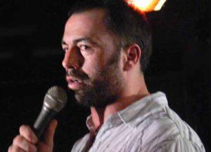 Joe Rogan in 2011 (Image: Wikimedia)