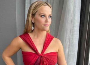Reese Witherspoon prepares for Oscars (Image: Instagram)