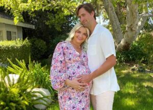 Rydel Funk Welcomes Baby Boy With Husband Capron Funk (Image: Instagram)