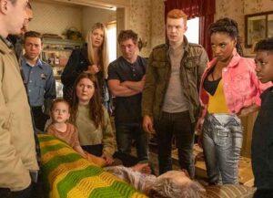 Scene from 'Shameless' Season 11 (Image: Showtime)