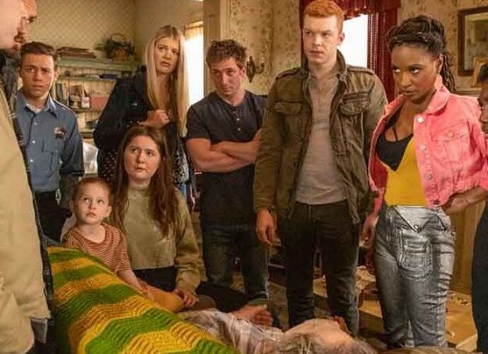 Many Fans Disappointed As 'Shameless' Ends 11-Year Run With Unsatisfying Finale [SPOILERS]